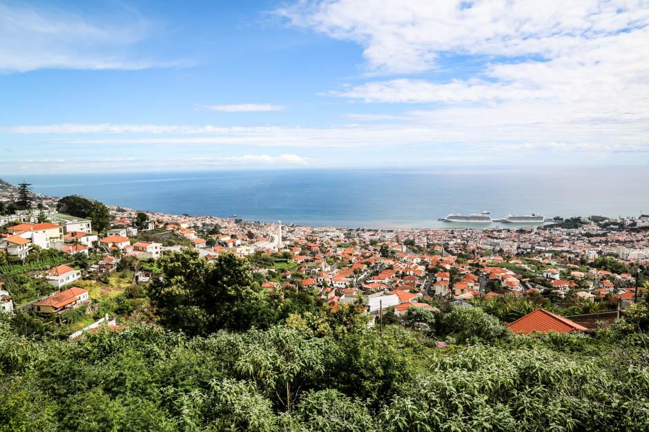 Madera Funchal 2