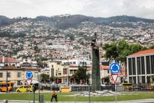 Madera Funchal 3