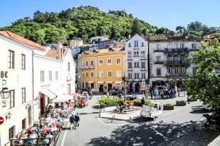 Portugalia Sintra 2