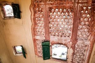 Indie Jaipur Pałac Wiatrów