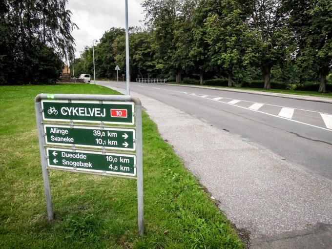 Bornholm trasa nr 10