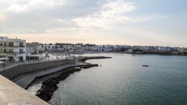 Otranto mury