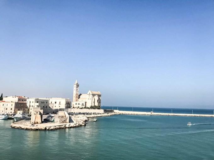 Trani port4