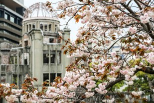 A-Bomb Dome Hiroszima