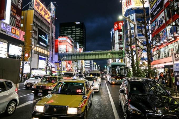 Akihabara Tokio 3