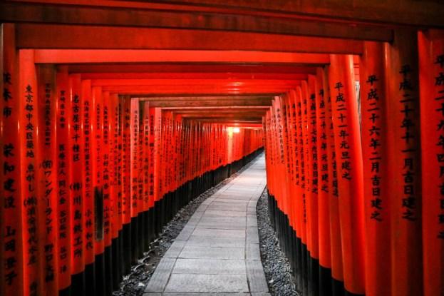 Fushimi Inari 2