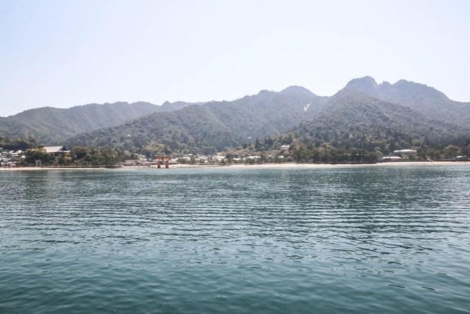 Wyspa Miyajima