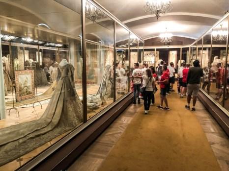 Kreml Moskwa muzeum zbrojowni
