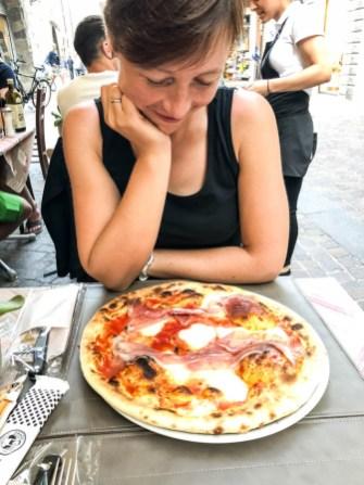 Riva del Garda kolacja