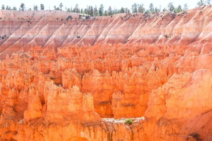 Bryce Canyon widoki