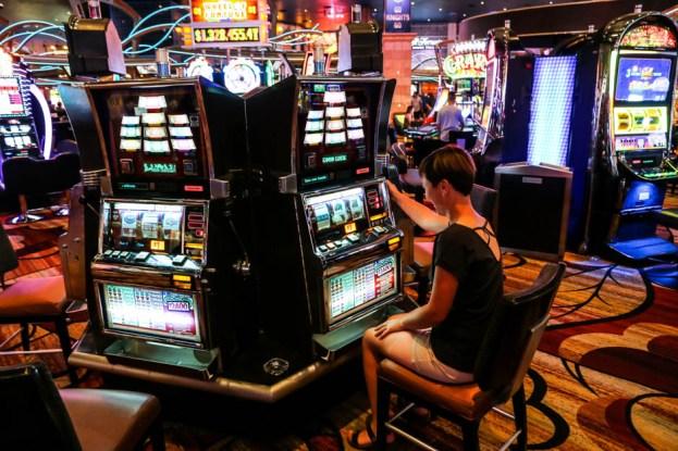 Las Vegas kasyno