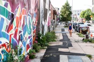Murale Brooklyn