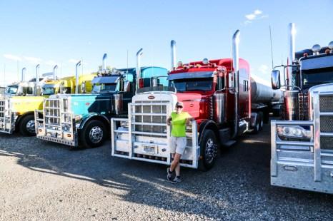Paguitch ciężarówki