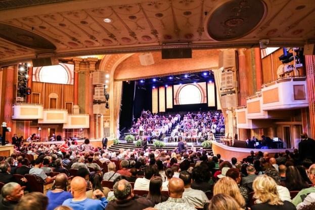 The Brooklyn Tabernacle