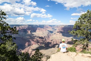 USA Wielki Kanion