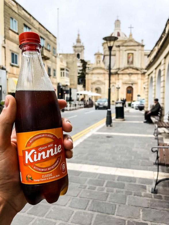 Kinnie Malta