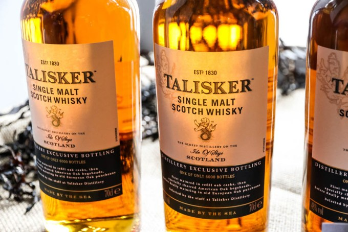 Single Malt Talisker
