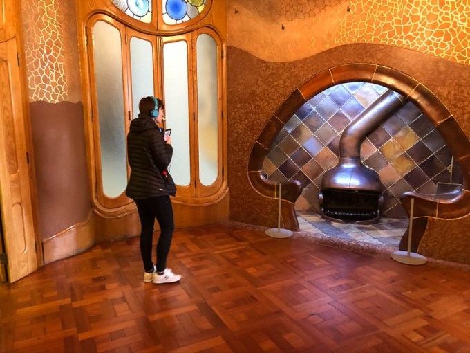 Casa Batllo zwiedzanie