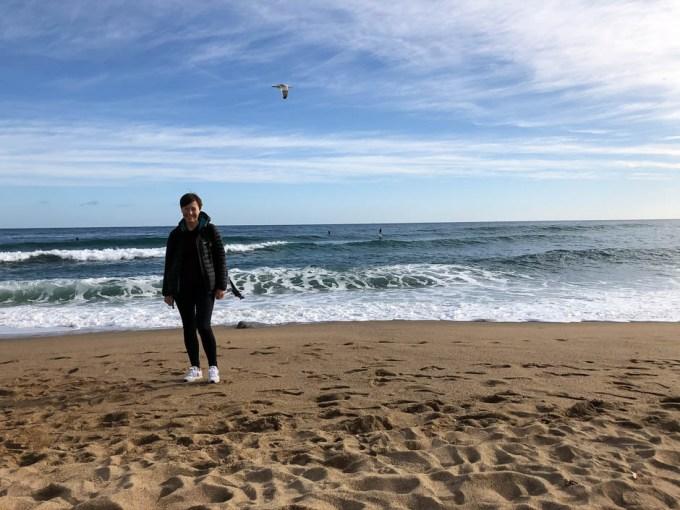 Plaża Barcelona