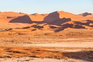 Wydmy Namib