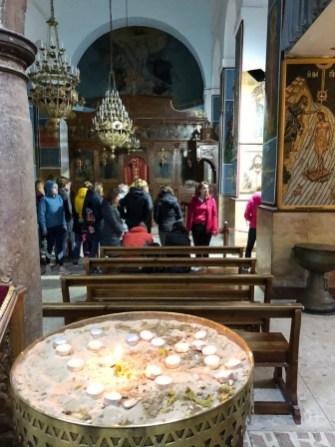 Kościół św. Jerzego Madaba