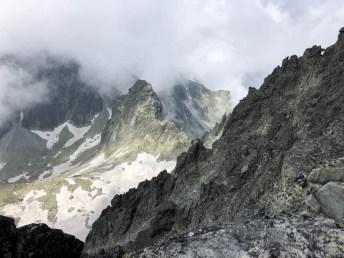 Widok z Gerlacha
