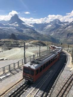 Zermatt Gornergrat 3