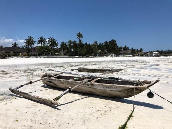 Zanzibar plaze