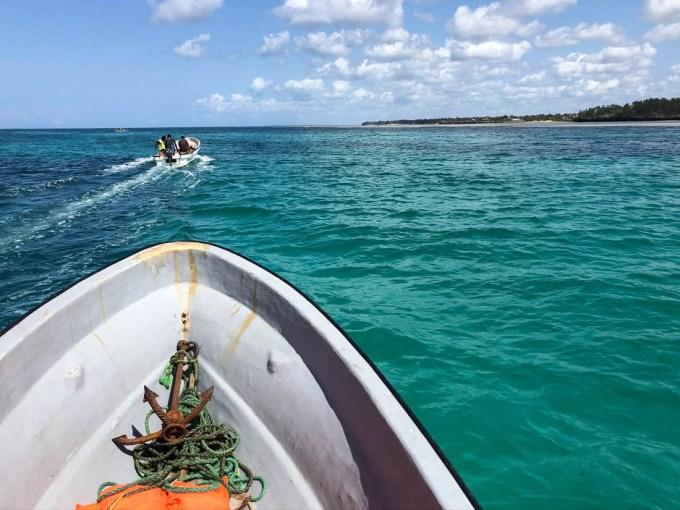 Zanzibar rejs 2