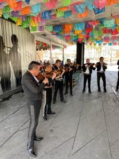Mexico City El Mariachi