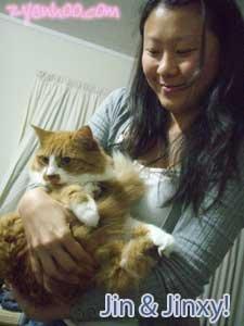 Jin & Jinxy