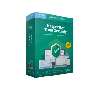 ANTIVIRUS KASPERSKY 2019 5 US TOTAL SECUR MULTI