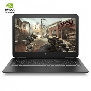 HP Pavilion 15-BC450NS Intel Core i5-8300H | 4AR17EA