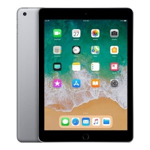 TABLET APPLE IPAD 2018 32GB GRIS ESPACIAL MR7F2TY/A