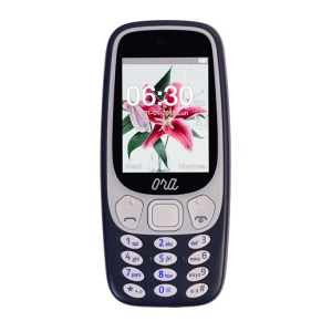 TELEFONO MOVIL ORA PHONE KIRA N2401 2,4″