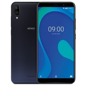 TELEFONO MOVIL WIKO Y80 AZUL 5.99″ Y80CAR32BLUE