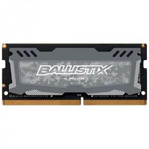 MEMORIA CRUCIAL SODIMM BALLISTIX SPORT DDR4 16GB