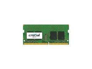 MEMORIA CRUCIAL SODIMM DDR4 4GB 2400MHZ CL17