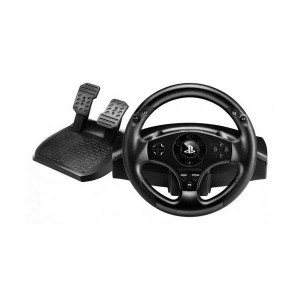 VOLANTE + PEDALES THRUSTMASTER T80 PS4-PS3