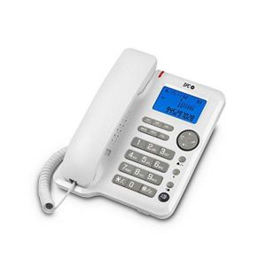 TELEFONO SPC 3608B OFFICE ID BLANCO