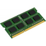MEMORIA KINGSTON SODIMM DDR3L 8GB 1600MHZ CL11
