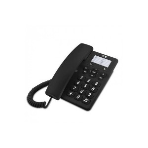 TELEFONO SPC 3602 ORIGINAL NEGRO