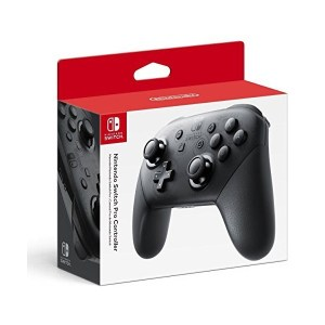 MANDO SWITCH PRO CONTROLLER + CABLE USB