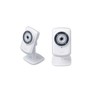 CAMARA IP WIFI D-LINK DCS-932L IR HOME