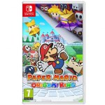 JUEGO NINTENDO SWITCH PAPER MARIO ORIGAMI KING