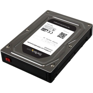 CAJA ADAPTADOR STARTECH HDD 2.5″ SATA A 3.5″