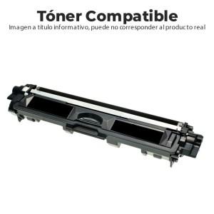 TONER COMPATIBLE HP NEGRO CF280X HP 80A LASERJET M4