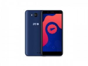 TELEFONO MOVIL SPC SMART LITE AZUL 3G 5″-QC1.3-1GB-16GB