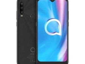 TELEFONO MOVIL ALCATEL 1SE 2020 POWER GRAY 6.22″-OC1.6-3GB-32G