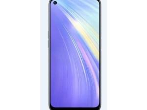 TELEFONO MOVIL REALME 6 COMET WHITE 6.5″-OC2.0-4GB-64GB